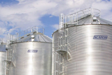 grain storage solutions